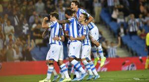 La Liga: Άλωσε την Παμπλόνα η φοβερή Σοσιεδάδ