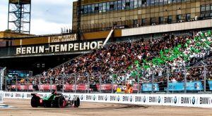 Στο Βερολίνο θα συνεχιστεί η Formula Ε