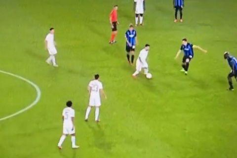 Μέσι: Έξι παίκτες της Παρί κοιτούσαν άπραγοι τον Αργεντινό με την μπάλα
