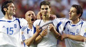Euro 2004: Έμειναν μόνο οι αναμνήσεις