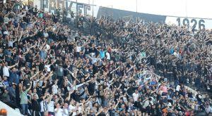 ΠΑΟΚ: Έφυγαν 1000 εισιτήρια για το Πανθεσσαλικό
