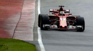 GP Καναδά (FP3): Στο 1-2 οι Ferrari