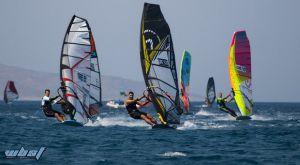 Η γιορτή του Slalom & Freeride στην Κρήτη