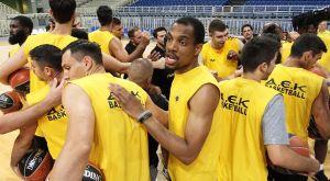 ΑΕΚ: Νέα απαγόρευση μεταγραφών από την FIBA
