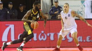 Basket League: Μάχη «Δικεφάλων» και… μετ' εμποδίων παιχνίδια