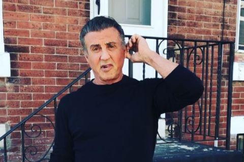 """Σιλβέστερ Σταλόνε: Το τέλος του """"Rocky"""" δεν έρχεται ποτέ!"""