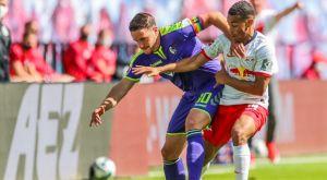 Bundesliga: Γκέλα για Λειψία, εκτός έδρας τρίποντα για Βόλφσμπουργκ και Χέρτα