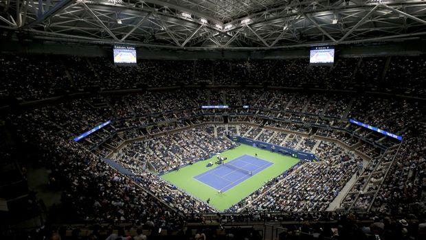 Τένις: Ελάφρυνση κανόνων στο US Open