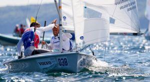 «Η ιστιοπλοΐα είναι ο νικητής του Sailing Marathon»