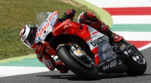 Κορονοϊός: Αναβλήθηκαν τα Moto GP σε Μουτζέλο και Καταλονία