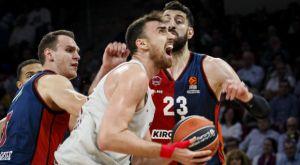 EuroLeague 2018-19: Η κατάταξη, τα αποτελέσματα και το πρόγραμμα