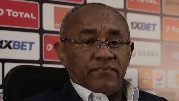 Η FIFA τιμώρησε με πέντε χρόνια αποκλεισμό τον αντιπρόεδρο της FIFA, Αχμάντ Αχμάντ για διαφθορά