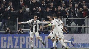 Γιουβέντους – Ατλέτικο: Η εύστοχη εκτέλεση πέναλτι του Ρονάλντο για το 3-0