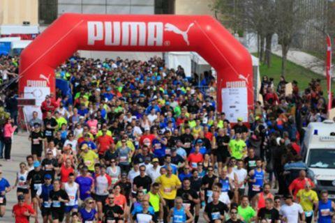 """Έσπασε το """"φράγμα"""" των 1.000 συμμετοχών στον Ημιμαραθώνιο Μαραθώνα!"""