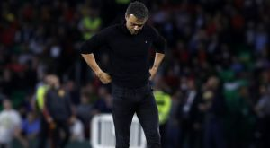 Εθνική Ισπανίας: Παραιτήθηκε ο Λουίς Ενρίκε!