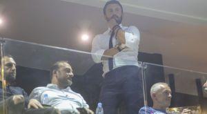Άρης: Ο Καρυπίδης αποφασίζει για το μέλλον του Παντελίδη