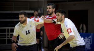 Εθνική ομάδα χάντμπολ ανδρών: Ήττα από την Τουρκία και δυσκολεύει η πρόκριση