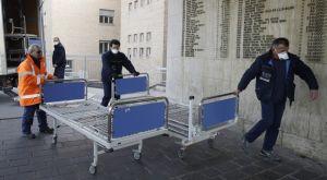 Ιταλία: Περισσότερες από 150 αναβολές εξαιτίας του κοροναϊού