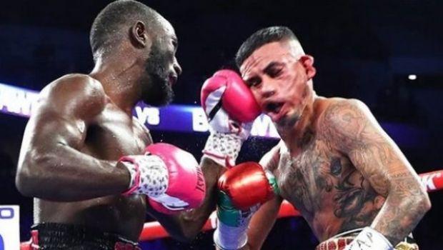 VIDEO: Ο Terence Crawford νίκησε με εντυπωσιακό τελείωμα τον Jose Benavidez