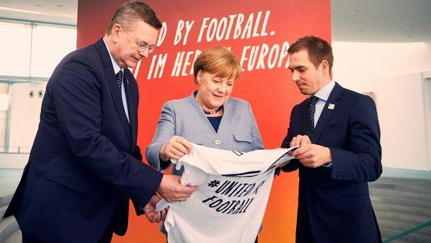 Οι Γερμανοί νίκησαν τους Τούρκους: δικό τους το Euro 2024!