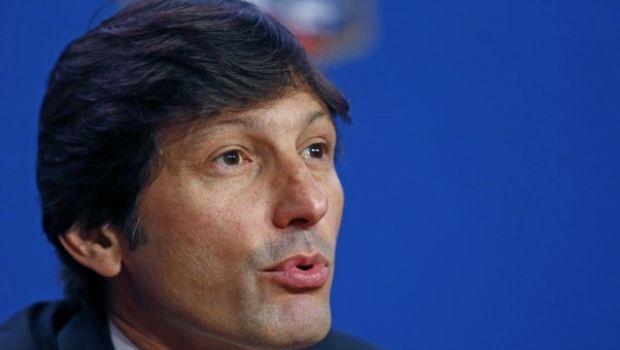 Παρί Σεν-Ζερμέν: Επιστροφή Λεονάρντο μετά από έξι χρόνια