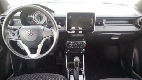 Οδηγούμε το ανανεωμένο υβριδικό Suzuki Ignis