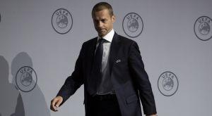 Η UEFA πουλάει τρέλα