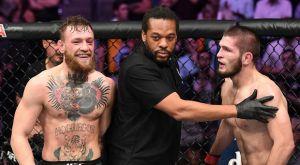 Conor McGregor: Έγραψε καταπληκτικό μήνυμα για τον Nurmagomedov