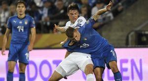 Προκριματικά Euro 2020: Προελαύνει η Ιταλία, 2-1 τη Φινλανδία