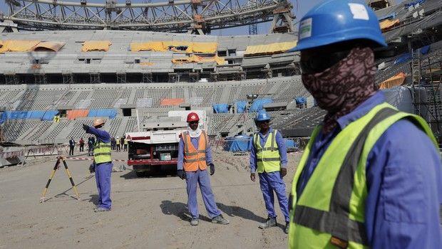 Μουντιάλ 2022: Ακόμα 67 νεκροί εργάτες στο Κατάρ το τελευταίο πεντάμηνο