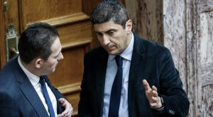 """Πέρασε η τροπολογία Αυγενάκη για τις νέες ποινές: """"Ναι"""" από την Βουλή με 156 ψήφους"""
