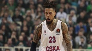 EuroLeague: Τέσσερις αγώνες, ξεχωρίζει το Μπαρτσελόνα – ΤΣΣΚΑ