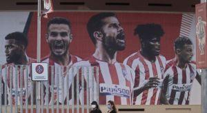 Ατλέτικο Μαδρίτης: Δύο κρούσματα κορονοϊού πριν από το Final 8 του Champions League