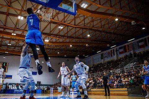 Eurobasket U18: Το πανόραμα της διοργάνωσης