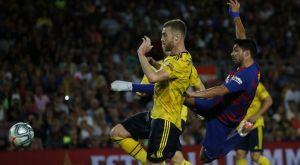 Μπαρτσελόνα – Άρσεναλ 2-1: Πανέμορφο γκολ του Σουάρες στη νίκη των Καταλανών