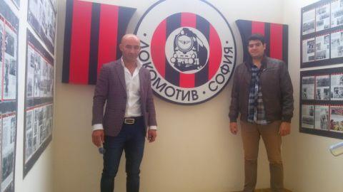 Η ζωή του Έλληνα ποδοσφαιριστή στη Σόφια