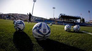 Super League: Αλλαγή ώρας στο Λαμία – Ατρόμητος