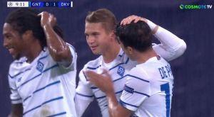 Champions League: Προβάδισμα η Ντιναμό Κιέβου, 3-3 το Μόλντε – Φερεντσβάρος
