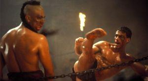 Οκτώ πράγματα που δεν ήξερες για το Van Damme – Tong Po