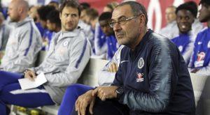 Gazzetta dello Sport: «Σάρι, ο εκλεκτός των Ανιέλι και Νέντβεντ»