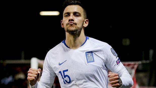 Λιχτενστάιν - Ελλάδα 0-2: Άνετη και σοβαρή η Εθνική