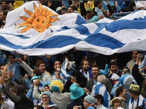 H FIFA στηρίζει Αργεντινή-Ουρουγουάη για το Μουντιάλ του 2030