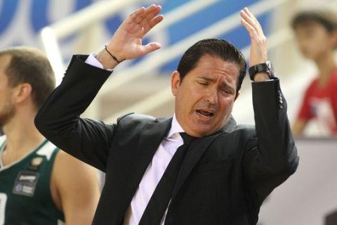 """Πασκουάλ: """"Ο Αντετοκούνμπο άλλαξε το πνεύμα της ομάδας"""""""