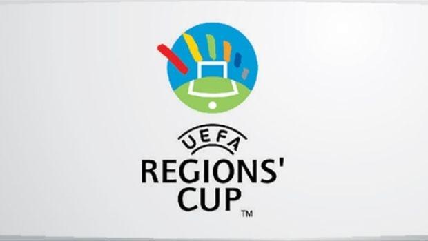 Ήττα και αποκλεισμός για την Εύβοια στο Regions' Cup