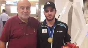 Κολυμπάδης: «Το φαινόμενο Σγουρόπουλος πρέπει να κεφαλαιοποιηθεί»
