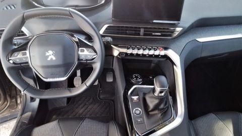 Το νέο μοντέλο της Peugeot