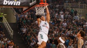EuroLeague: Ο Παναθηναϊκός την καλύτερη φάση της 3ης αγωνιστικής