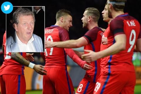 """Τα tweets της ανατροπής: """"Η Αγγλία πήρε το Euro 2016"""""""