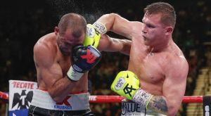 Canelo Alvarez: Κερδίζει τον GGG στην δεύτερη επική μάχη