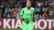 Ο Πασχαλάκης παίζει κανονικά στο ντέρμπι με την ΑΕΚ